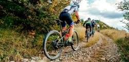 Nueva actividad disponible: Mountain Bike
