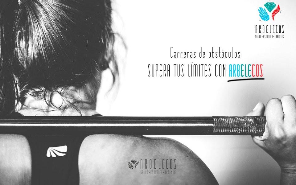 Carreras de obstáculos o como superar tus límites